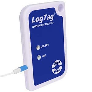 LogTag with external probe
